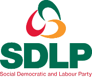SDLP (Social Democratic & Labour Party)